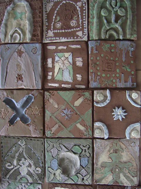 Ceramics Clay Art Techniques