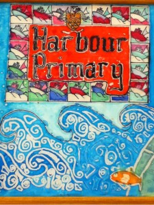 Harbour Primary Inset Banner
