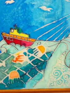 Harbour Primary panel from banner
