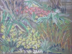 Flowers at Kipling Gardens
