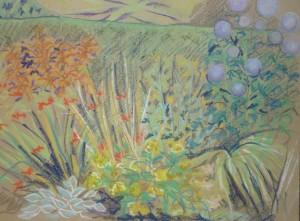 Kipling Gardens Flowers